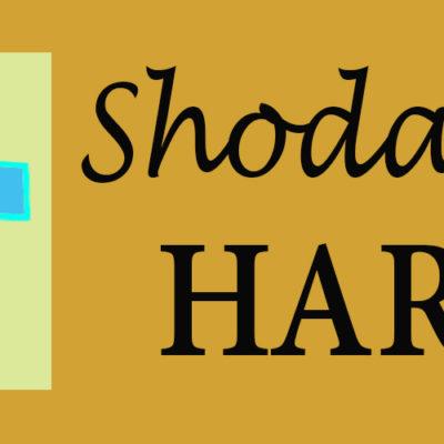 Logo Shodaqoh Harta